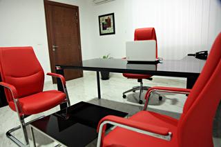 Bureau vip bureau vip équipé jasmin business center